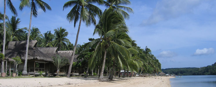 The Beach Resort at Ticao Island, Bicol