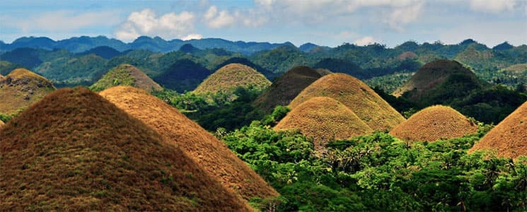 Bohol, Philippines Tours and Holidays