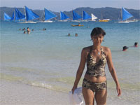 Boracay, Philippines, Short Breaks