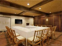 Miniloc Island Luxury Resort Meeting Room