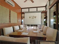 Pangulasian Island Meeting Room