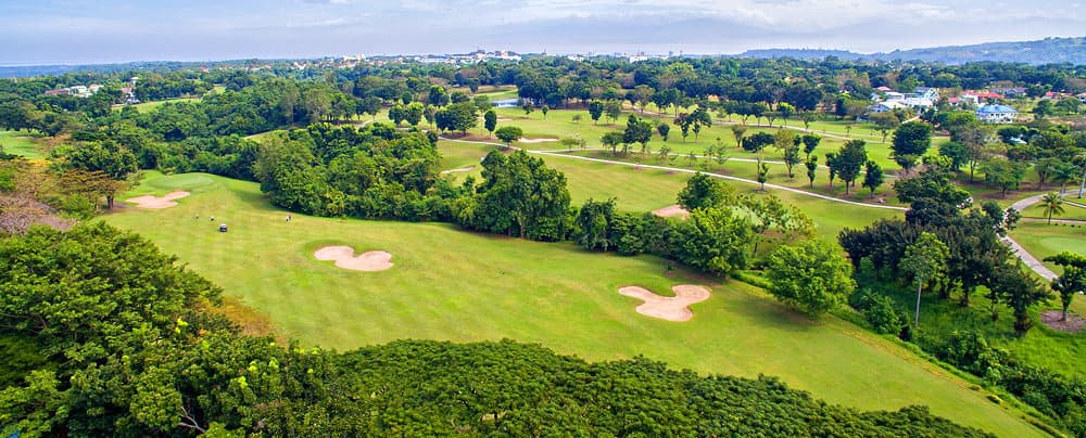 Play Golf based in Cagayan De Oro in the Philippines