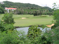 Fairways and Bluewater Boracay Golf Resort, Philippines