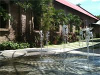 Laoag Fountain