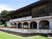 Malacañang of the North, Philippines