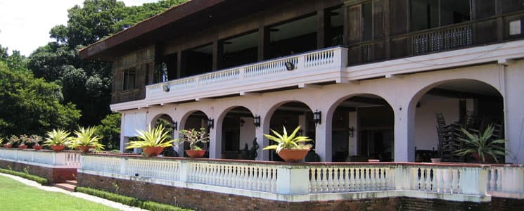 Malacanang of the North, Ilocos, Philippines