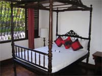 Malacanang of the North bedroom, Philippines