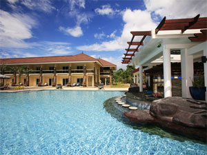 Sheridan Resort & Spa, Puerto Princesa