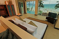Two Seasons Luxury Resort, Boracay, Philippines