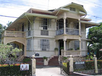 Hofileña Heritage House and Museum, Silay