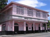 The Pink House, Silay