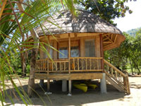 Cashew Grove Resort, Calamian Islands